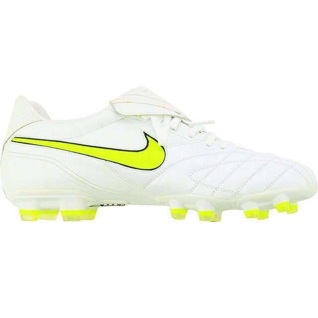 f3518901e 2010 Nike Tiempo Legend III Football Boots FG