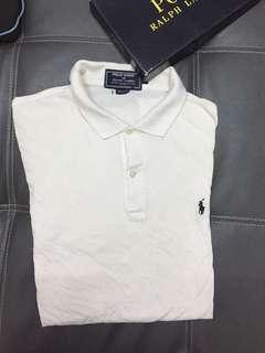 Ralph Lauren Sport Polo Shirt Authentic Preloved