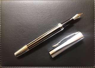 🚚 Baoer 051 Executive Fountain Pen