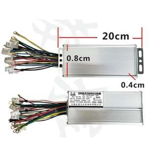 controller brushless ,double mode 48v-84v 800w ,for escooter electric scooter……