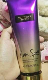 Authentic Love Spell Lotion (399 until Sun Nov 11 only)