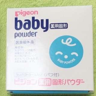 New PIGEON Pressed Powder  from Japan🇯🇵