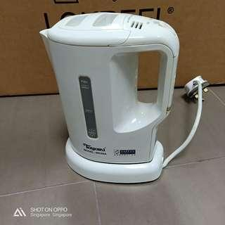Toyomi water heater 0.8ml