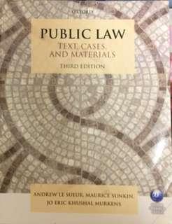 UOL 法律課本