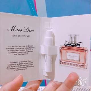 💯 authentic Miss Dior Perfume EDP #SINGLES1111