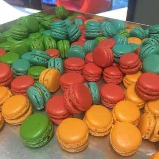 Baby Mac Cookies Borong