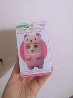 [AUTHENTIC] Nendoroid Face Part Case Animal #SINGLES1111