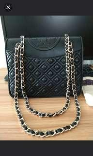 Tory Burch Chain Bag 90% new