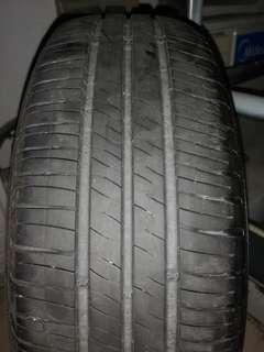 Michelin tyre XM2 195/65/15