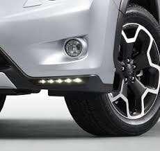 Original Subaru XV LED Daylight - Right Side