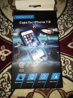 Waterproof Iphone 7 Case#SINGLES1111