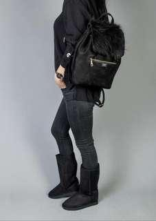 Ugg boot with Backpack