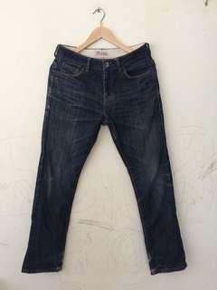 Vintage jeans size 28  #EVERYTHING18 #SINGLES1111