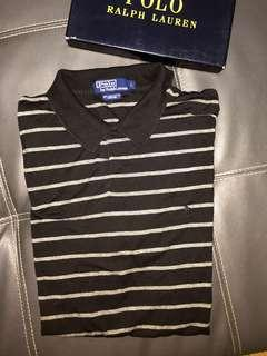 Ralph Lauren Pima Cotton Authentic Prleoved