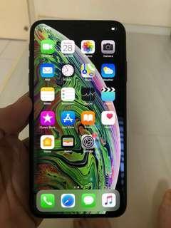 IPhone XS Max 256 Grey