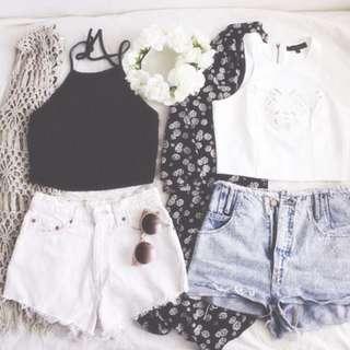 Clothes / Apparels Grabbag