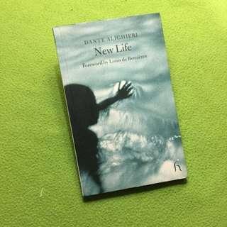 New Life | Dante Alighieri