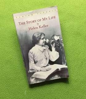 The Story of My Life | Hellen Kellee