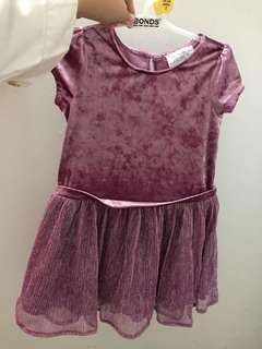 the children's place dress #SINGLES1111