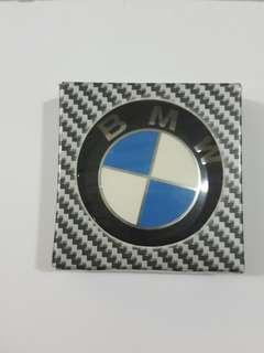 BMW 尾章