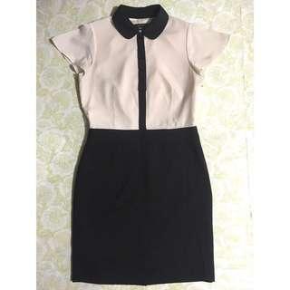 G2000 Women Collar Dress