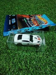 Hotwheels '13 copo camaro mystery model