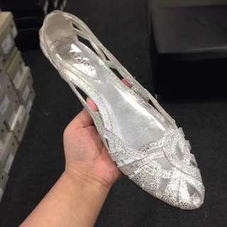 Pazzion Flat Shoe BNIB