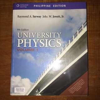 University Physics Textbook