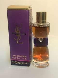 YSL Manifesto Eau De Parfum 7.5mL