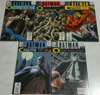 Batman: Gotham Knights Bundle (DC Comics)