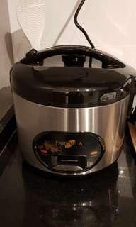 Farfalla Automatic Rice Cooker
