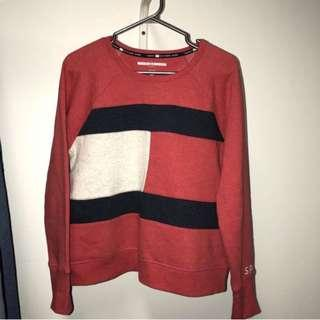 *NEW Tommy HilfigerCrew Neck