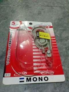 MONO Correction Tape Refill