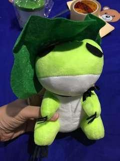 #blessing frog plush stuff toy