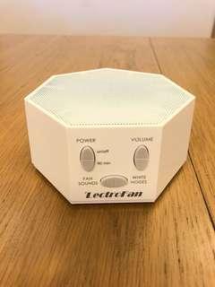 美國LectroFan除噪助眠器