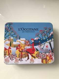 L'occitane hand cream 全新 手霜 護手 gift set Christmas 禮物