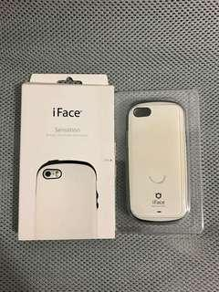 iFace case for iphone 5/5S