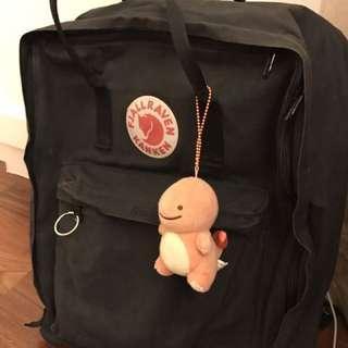 FJALLRAVEN Kanken backpack(big) 大袋/背包