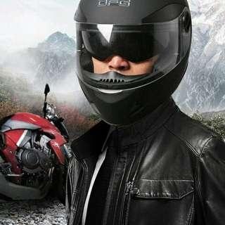 Helmet (full face)