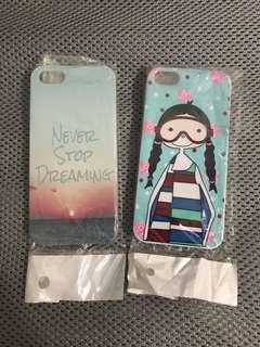 Rp 10.000 dapat 2 ~ Case Iphone 5/5S