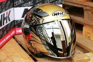 In stock Nhk karnal gold restock limited edition ..