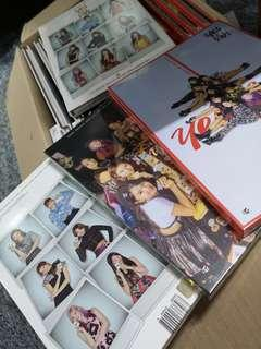 Twice yes or yes album ready stock