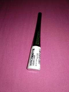 Eyeliner Maybelline Hypermatte liquidliner