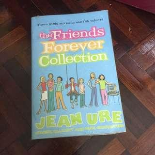 The Friends Forever Collections