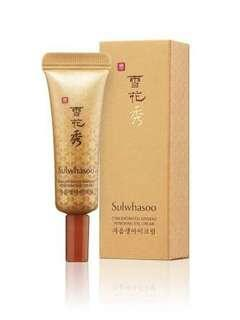 SULWHASOO CONCENTRATED GINSENG RENEWING EYE CREAM 3ML