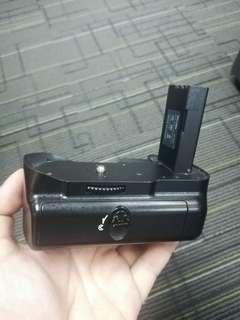 Phottix Battery Grip for D5000 cameras
