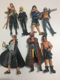 One Piece Heroes