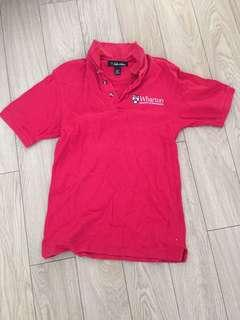 Wharton University of Pennsylvania Polo Shirt