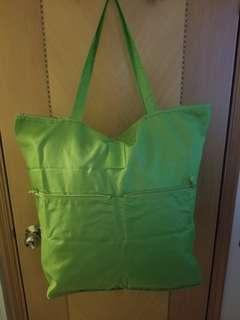 大容量帆布環保袋