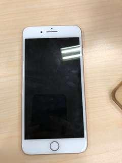 Iphone 8+ 64GB Gold